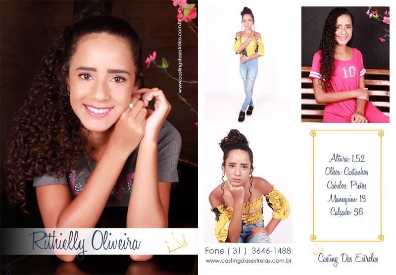 Rithielly Oliveira