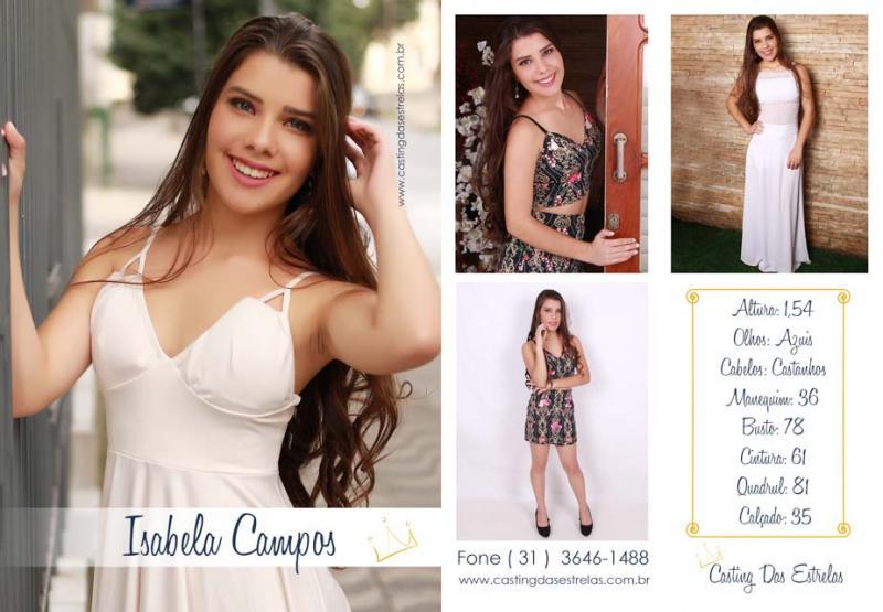 Isabela Campos