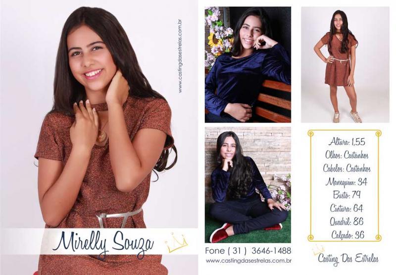 Mirelly Souza