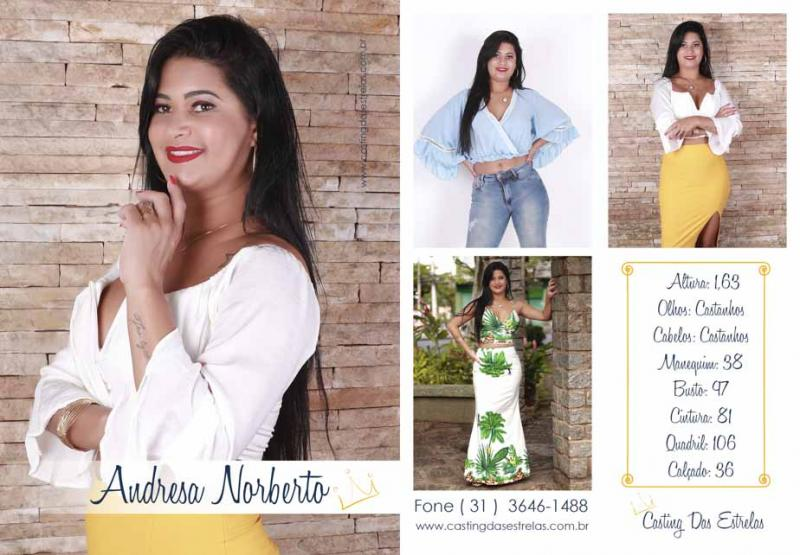 Andresa Norberto