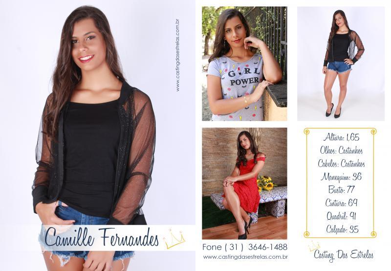 Camille Fernandes