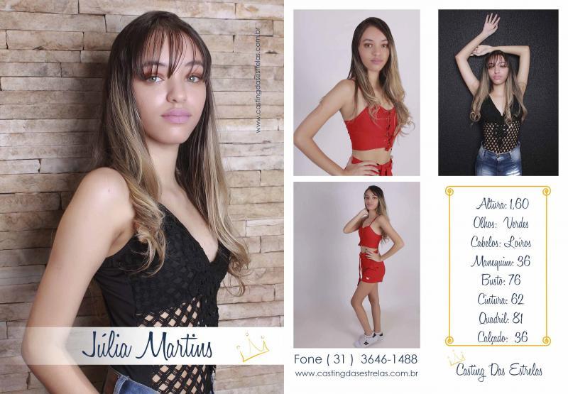 J�lia Martins