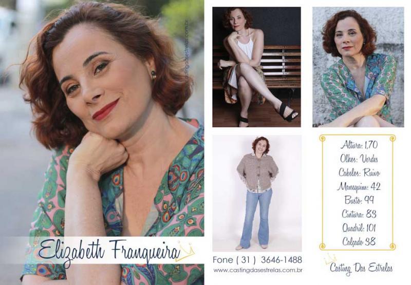 Elizabeth Franqueira