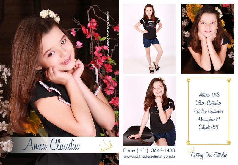 Anna Claudia
