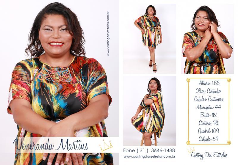 Veneranda Martins
