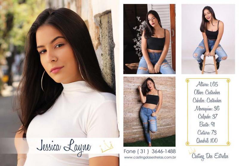 Jessica Layne