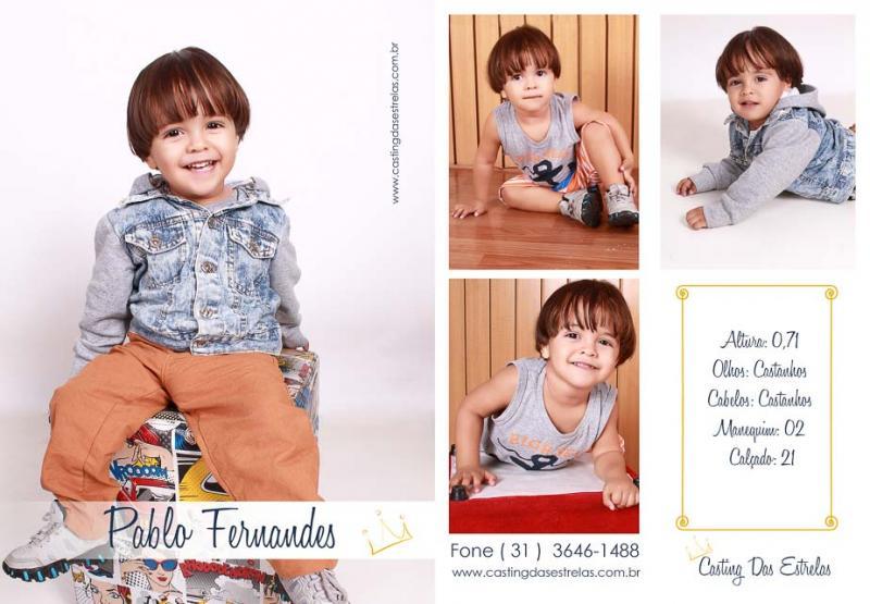 Pablo Fernandes