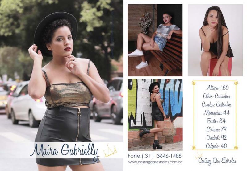Maira Gabrielly