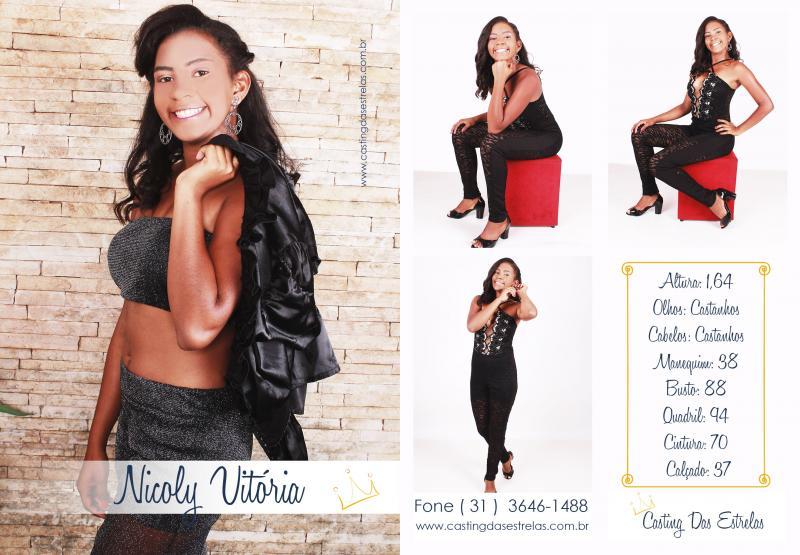 Nicoly Vitória