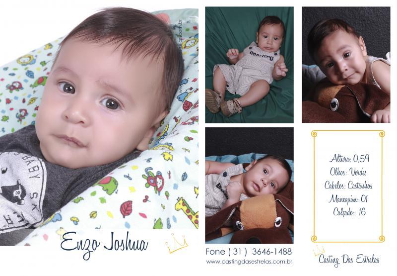 Enzo Joshua