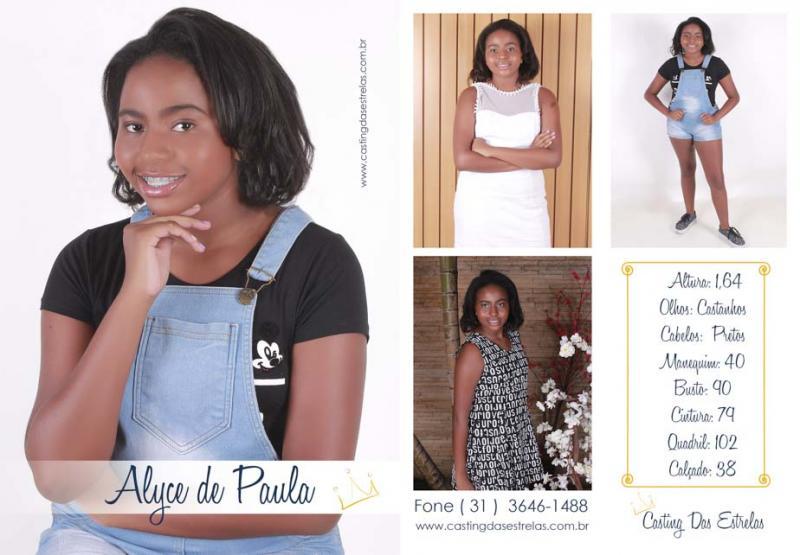 Alyce de Paula