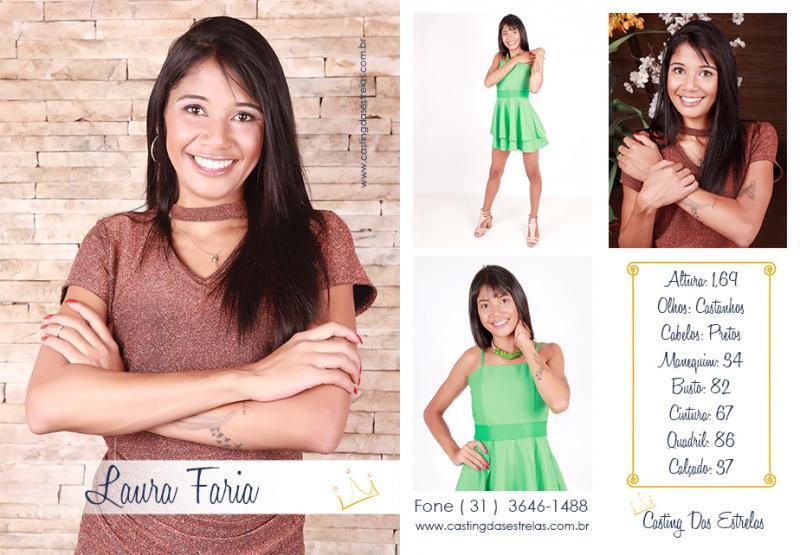 Laura Faria