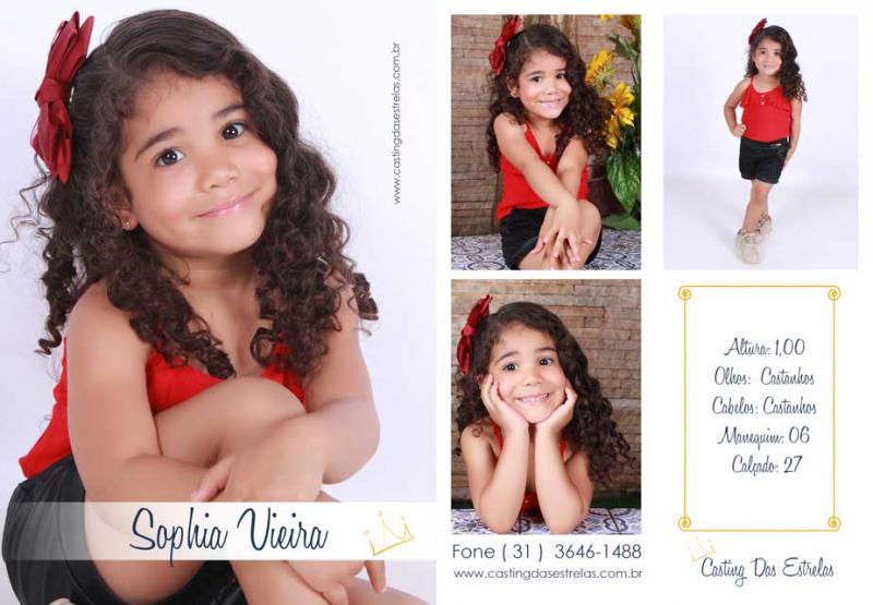 Sophia Vieira
