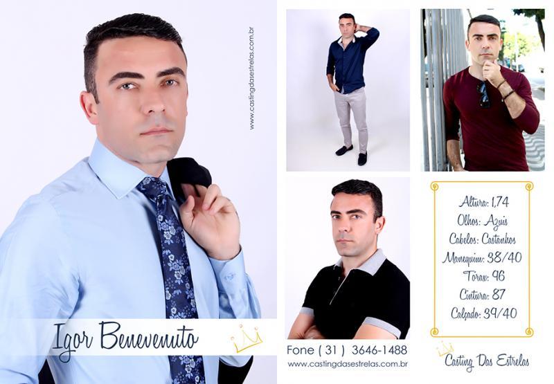Igor Benevenuto