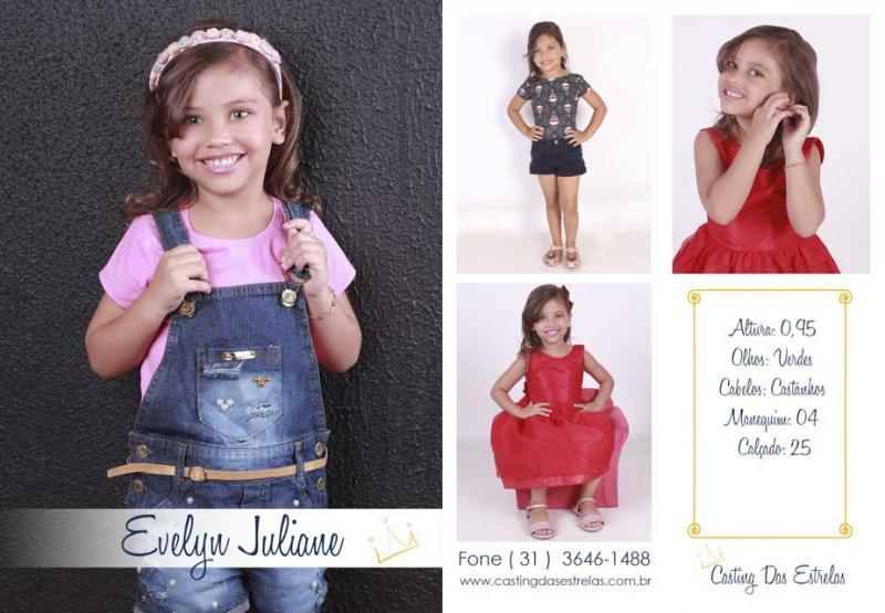 Evelyn Juliane