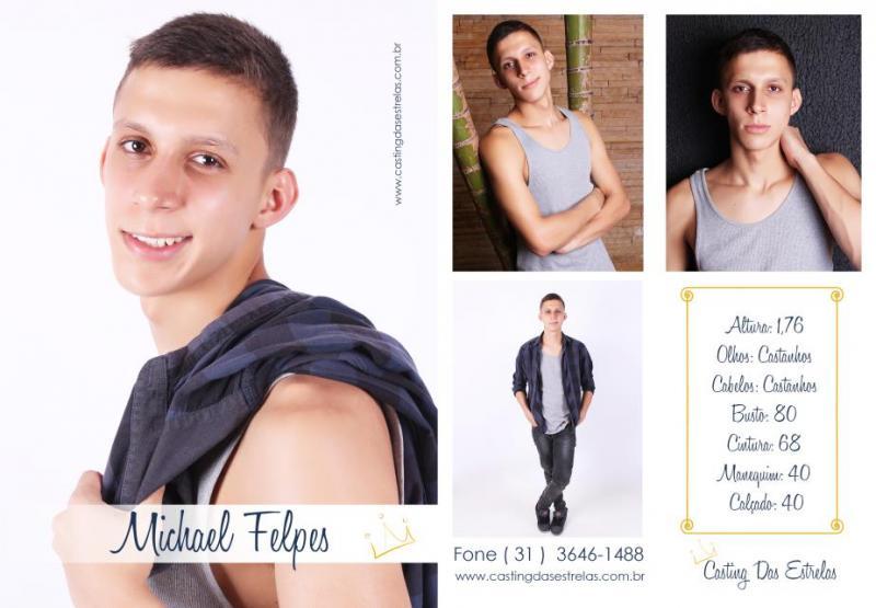 Michael Felpes