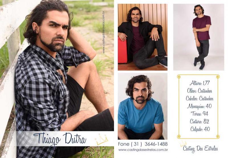 Thiago Dutra