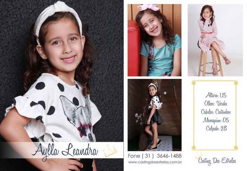 Aylla Leandra