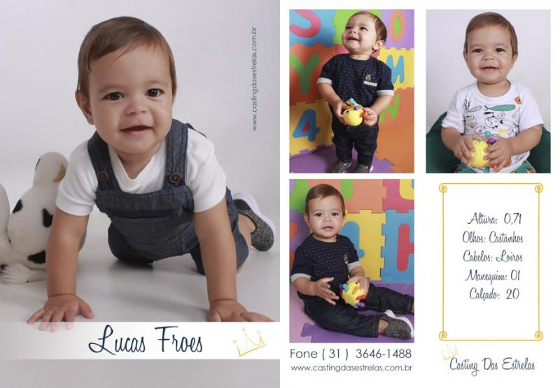 Lucas Froes