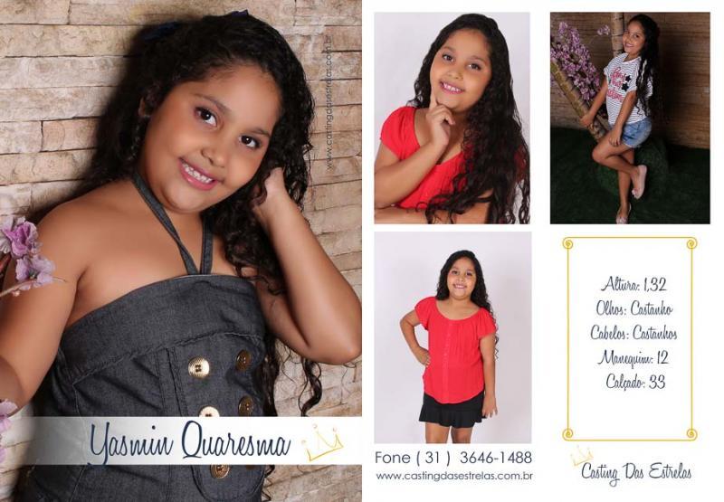 Yasmin Quaresma