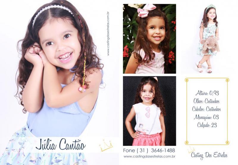 J�lia Cant�o