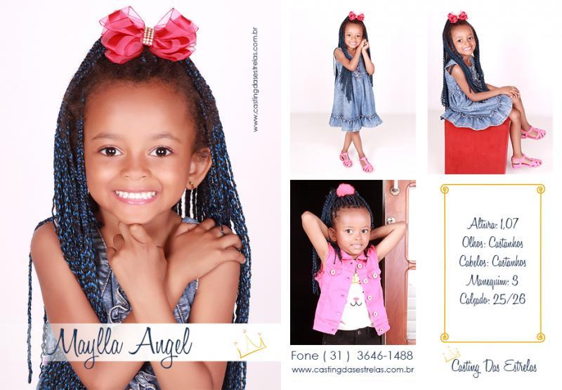 Maylla Angel