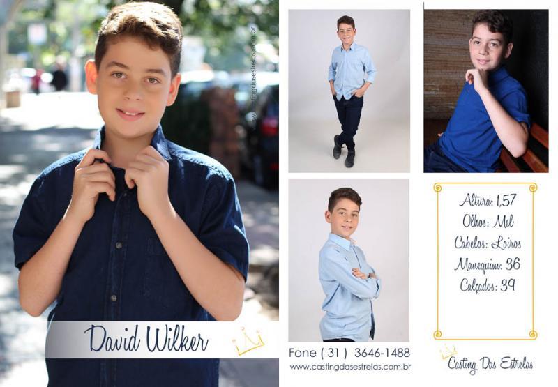David Wilker