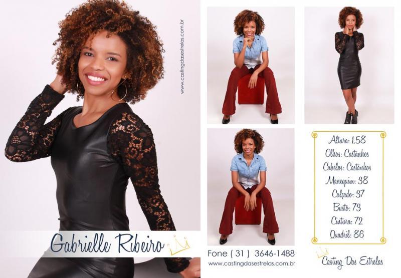 Gabrielle Ribeiro