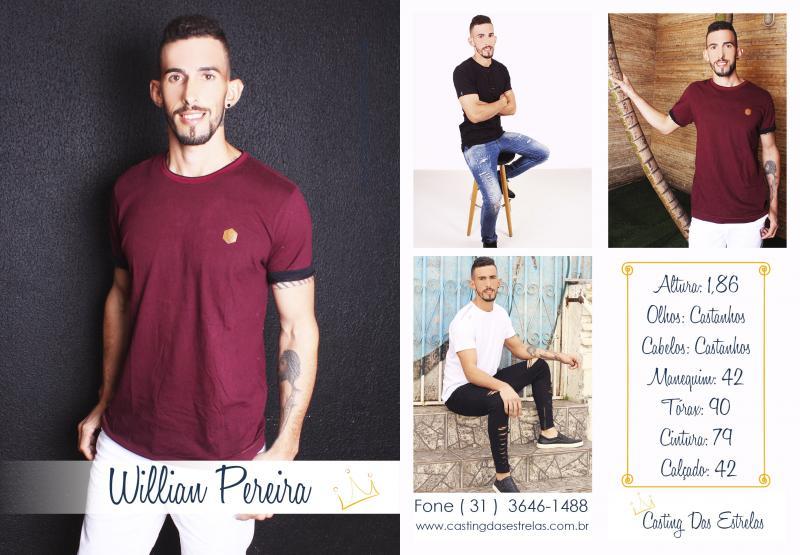 Willian Pereira