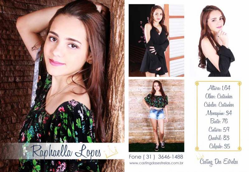Raphaella Lopes