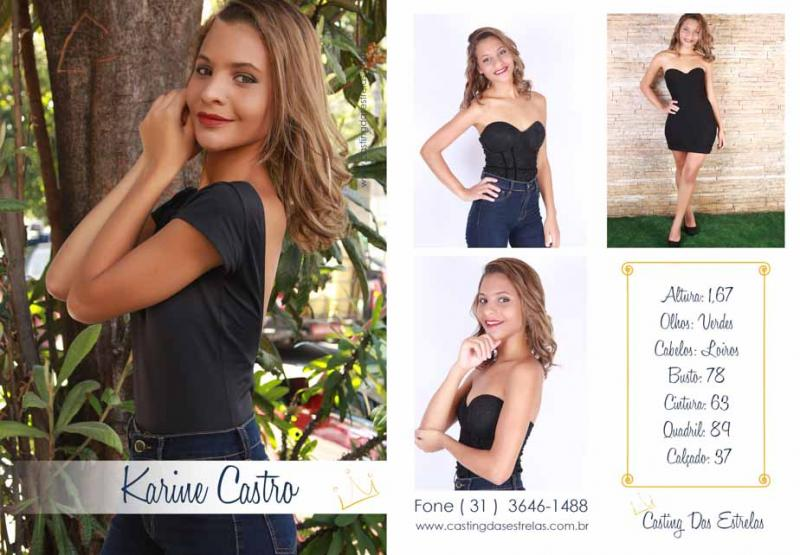 Karine Castro